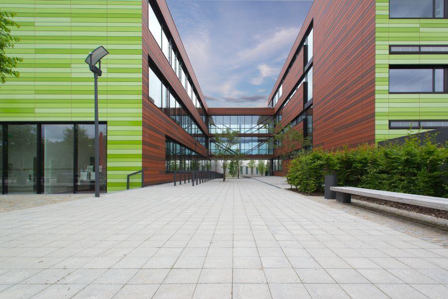 Biomedizinisches Centrum München - BMC